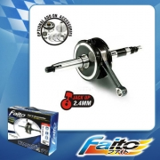 RACING CRANKSHAFT - EX5