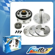 RACING CRANKSHAFT ACCESSORY - KRISS