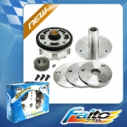 RACING CRANKSHAFT ACCESSORY - CT110