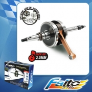 RACING CRANKSHAFT - KRISS