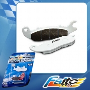 RACING DISC BRAKE PAD(STREET SPORT) - WAVE125