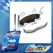 RACING DISC BRAKE PAD(STREET SPORT) - RG110