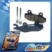 RACING DISC BRAKE PAD(GOLD EDITION) - RG110