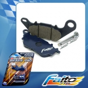 RACING DISC BRAKE PAD(GOLD EDITION) - LC135
