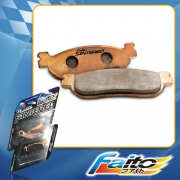 RACING DISC BRAKE PAD(SINTERED) - NOUVO-LC