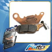 RACING DISC BRAKE PAD(SINTERED) - EGO-S
