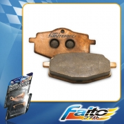 RACING DISC BRAKE PAD(SINTERED) - Y110