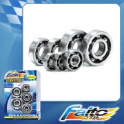 RACING ENGINE BEARING SET - WAVE100