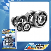 RACING ENGINE BEARING SET - LAGENDA (SRL115Z)