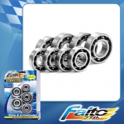 RACING ENGINE BEARING SET - Y125Z
