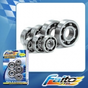 RACING ENGINE BEARING SET - TZM
