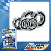 RACING ENGINE BEARING SET - RG110