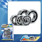 RACING ENGINE BEARING SET - RGV
