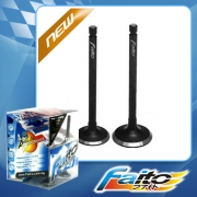 RACING ENGINE VALVE SET (IN&EX) - CT110