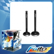 RACING ENGINE VALVE SET (IN&EX) - EGO