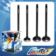 RACING ENGINE VALVE SET (IN&EX) - LC135