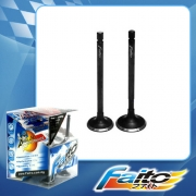 RACING ENGINE VALVE SET (IN&EX) - VS125