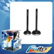 RACING ENGINE VALVE SET (IN&EX) - KSR 110