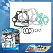RACING GASKET TOP SET - EX5 (53MM)
