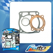 RACING GASKET TOP SET - RXZ (58MM)