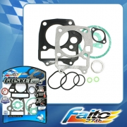 RACING GASKET TOP SET - WAVE125 (57MM)