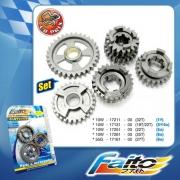 RACING GEAR SET - RXZ (CUB PRIX)