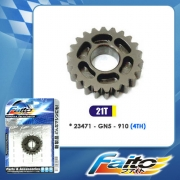 RACING GEAR - EX5 (21T) (4th)