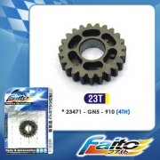 RACING GEAR - WAVE100 (23T) (4th)