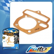 RACING HEAD GASKET(COPPER)(0.2MM) - WAVE100 (56MM)