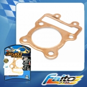 RACING HEAD GASKET(COPPER)(0.2MM) - KRISS (57MM)
