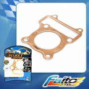 RACING HEAD GASKET(COPPER)(0.2MM) - SRL110 (55MM)