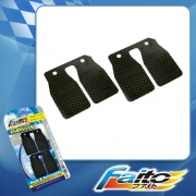RACING REEDVALVE CARBON  - RXZ ( 2PCS )