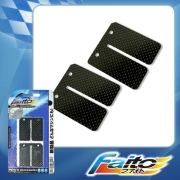 RACING REEDVALVE CARBON  - TX150 ( 2PCS )